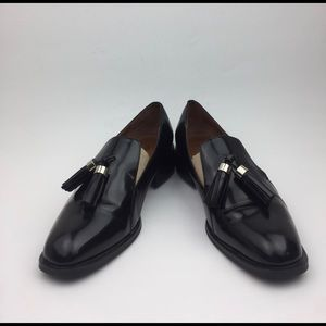 Jeffrey Campbell Lawford Tassel Loafer sz 7